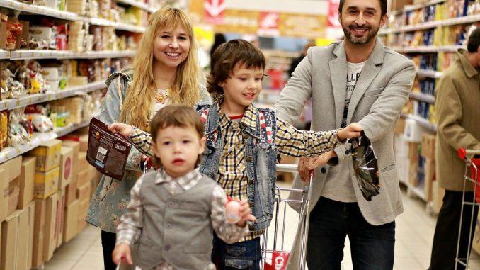 קניות בתל אביב