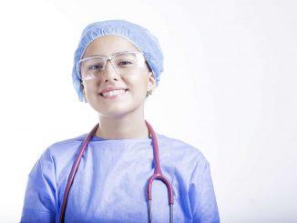 אחות רפואית