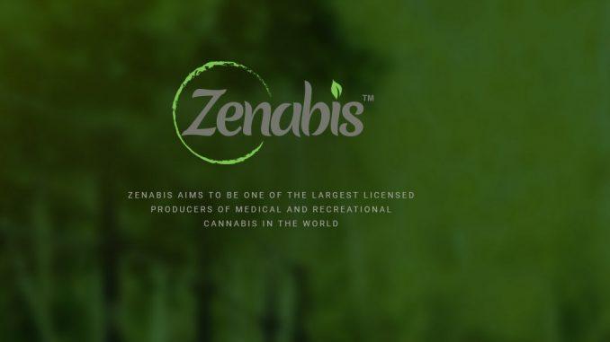 זנאביס (ZENABIS)